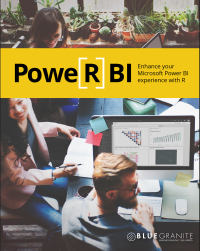 Powe[R] BI: Free e-book on using R with Power BI