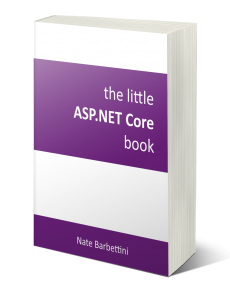 Introducing the Little ASP.NET Core Book